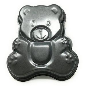 molde de oso