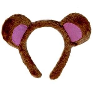 orejas de oso
